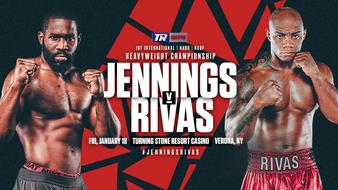 Jennings vs. Rivas