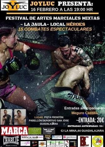 Local Heroes 1