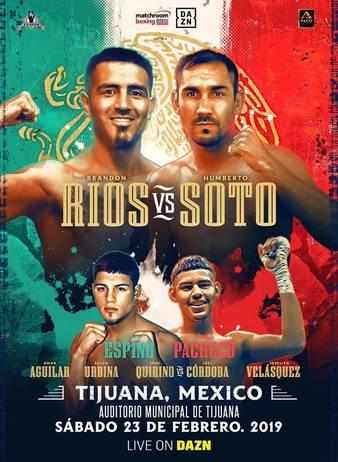 Rios vs. Soto