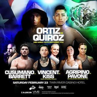 Ortiz vs. Quiroz