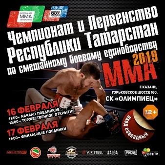 Cup Of Tatarstan 2019