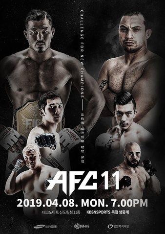 AFC 11