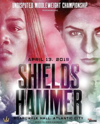 Shields vs. Hammer
