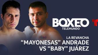 Juarez vs. Andrade