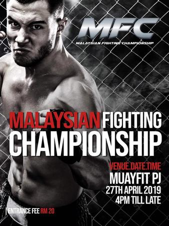 Malaysian Fighting Championship