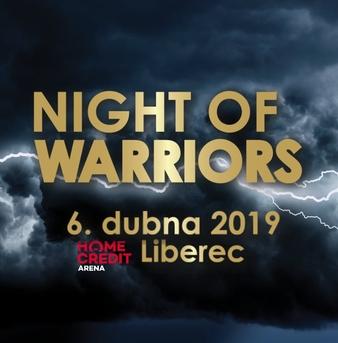 Night of Warriors 15