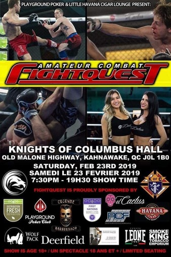 Fightquest 47