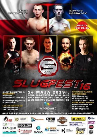 Slugfest 16