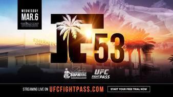 Island Fights 53