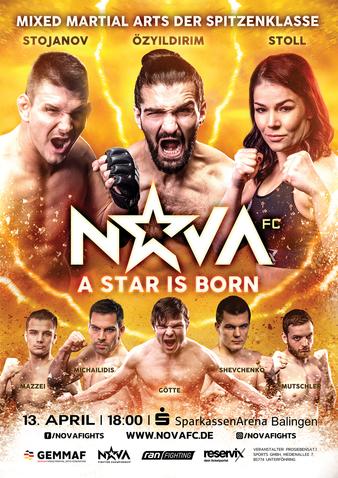 NOVA FC 1