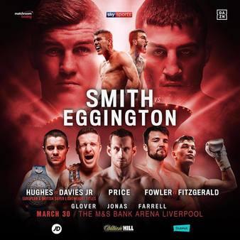 Smith vs. Eggington