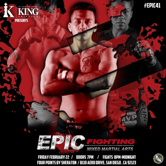 Epic Fighting 41