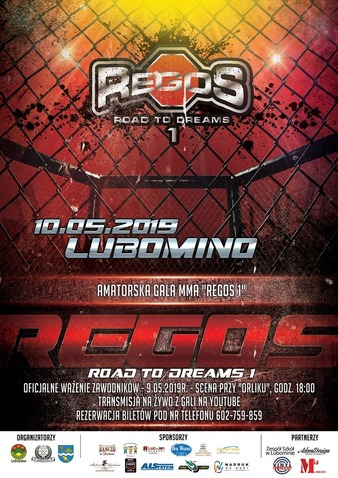 REGOS 1