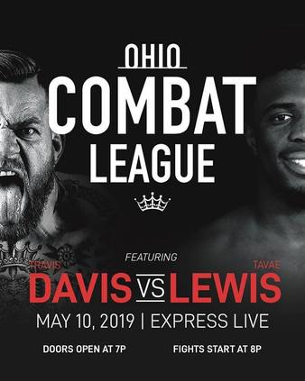 Ohio Combat League 1