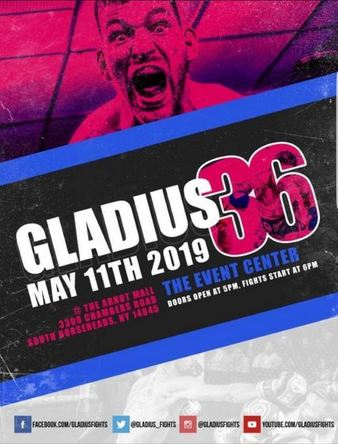 Gladius Fights 36