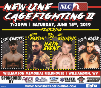 New Line Cagefighting 2