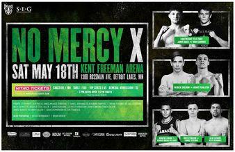 No Mercy 10