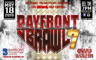 Bayfront Brawl 7