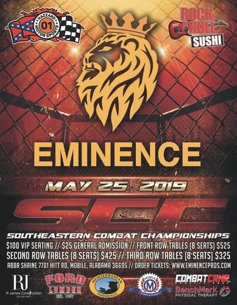 Southeastern Combat Championships