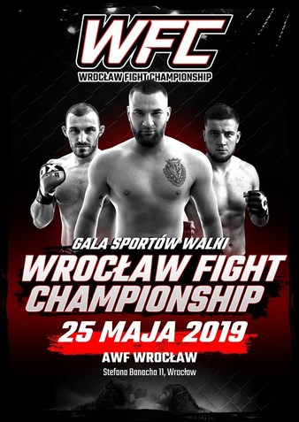 Wrocław Fight Championship 1