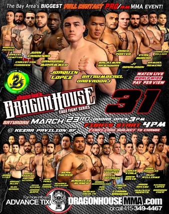 Dragon House 31