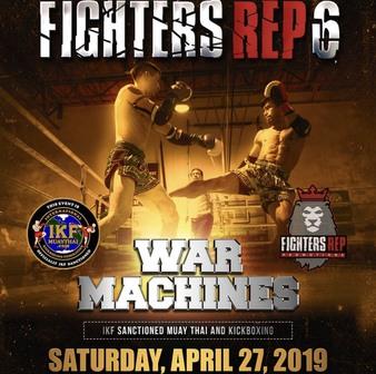 FightersRep 6
