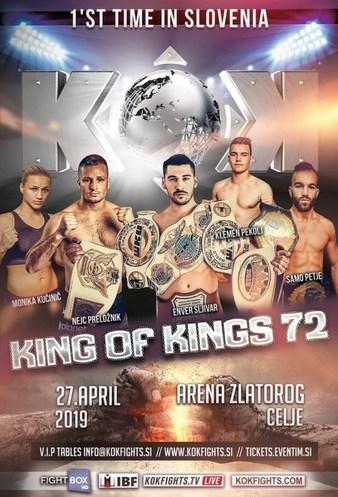 King of Kings 72
