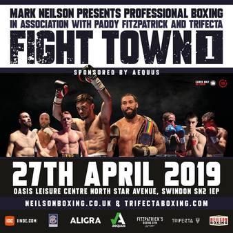 Tyler Davies vs  Chris Adaway, Martin vs  Szabo | Boxing