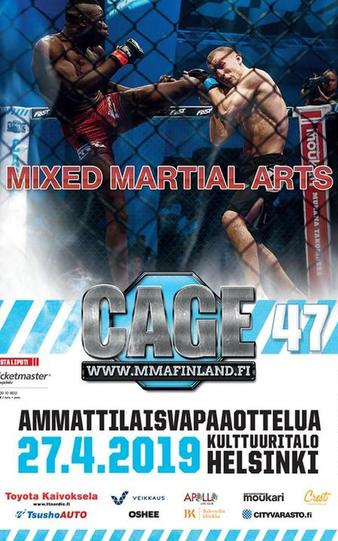 CAGE 47