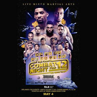 Combat Night Pro 12