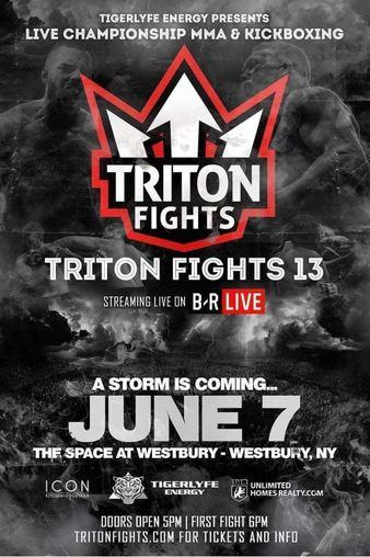 Triton Fights 13