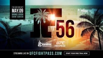 Island Fights 56