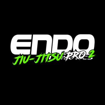 Endo Athletics Jiu-Jitsu PRO 2