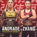 UFC on ESPN+ 15
