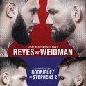 UFC on ESPN 6