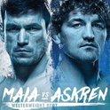 UFC on ESPN+ 20