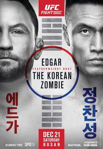 UFC on ESPN+ 23