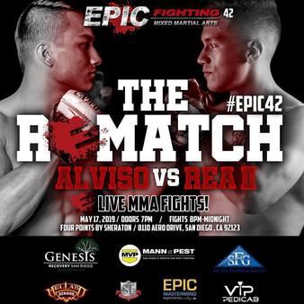 Epic Fighting 42