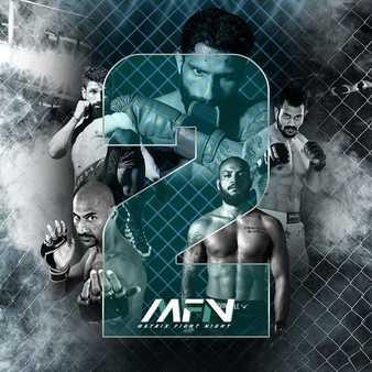 Matrix Fight Night 2