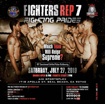FightersRep 7