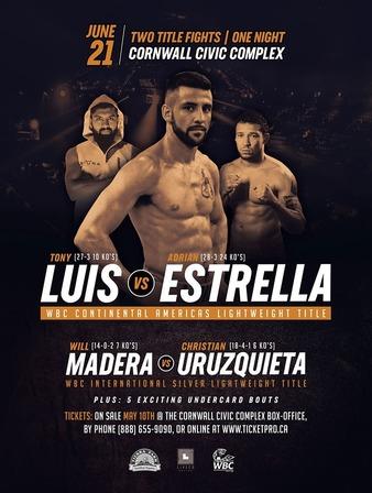 Luis vs. Estrella