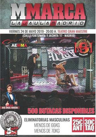 Torneo MMARCA 2019 #2