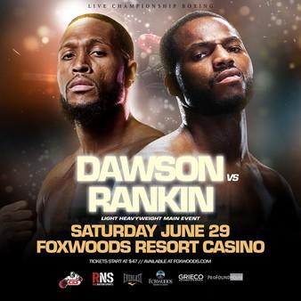 Dawson vs. Rankin