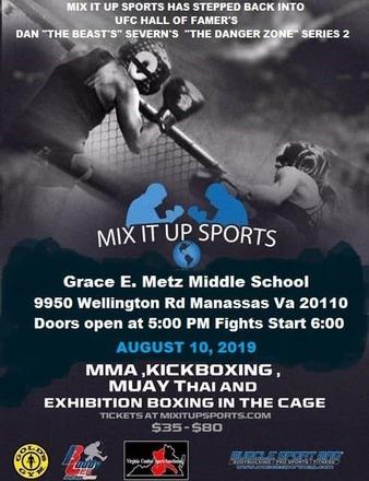 Mix It Up Sports
