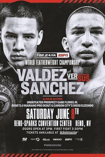 Valdez vs. Sanchez