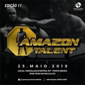 Amazon Talent 11