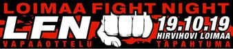 Loimaa Fight Night 2019