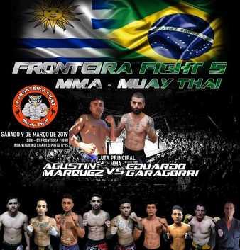 Fronteira Fight 5