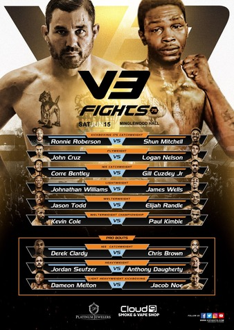 V3 Fights 75