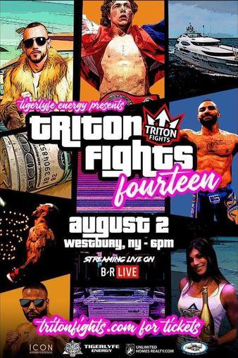 Triton Fights 14